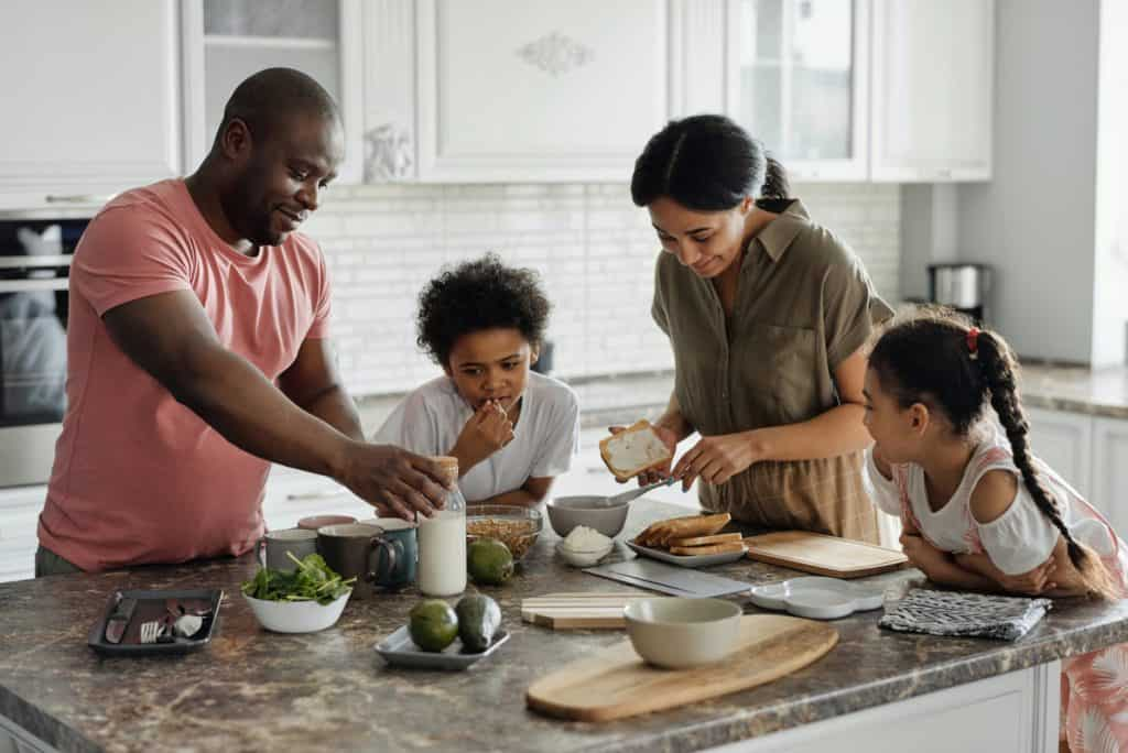 Find The Healthy Dinner Ideas For Kids