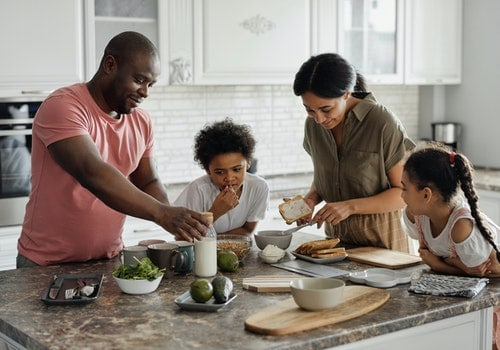 Simple Family Meals